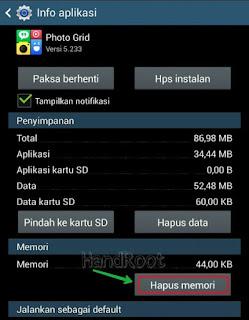 Cara yang Benar Uninstall Aplikasi dan Game Android