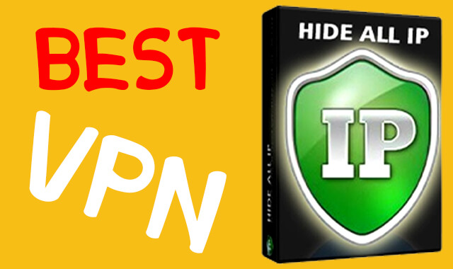 Hide ALL IP برنامج