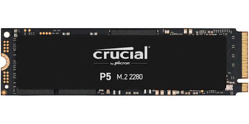 Crucial P5 250 GB