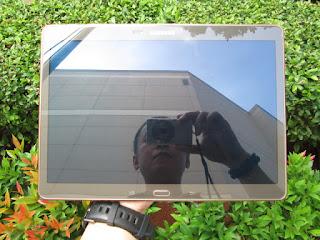 "Samsung Tab S 10.5"" T805 Seken"