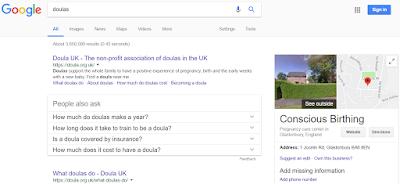 Hasil Pencarian Doulas