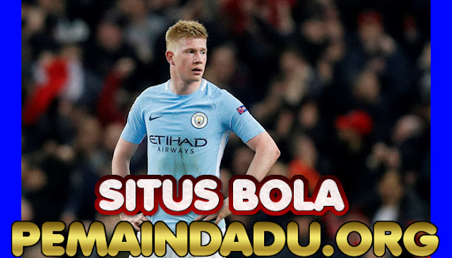 Gelandang Manchester City Ini Siap Hengkang Dari Manchester City