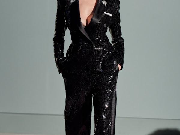 Paris Couture Week Spring 2020 // Dita Von Teese