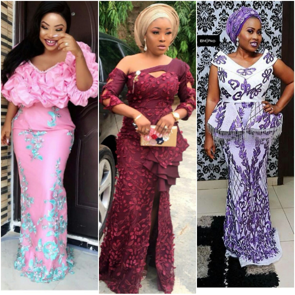 Latest 50 Pictures Of Aso Ebi Fashion Styles Latest Ankara Styles 2018 African Fashion Trends