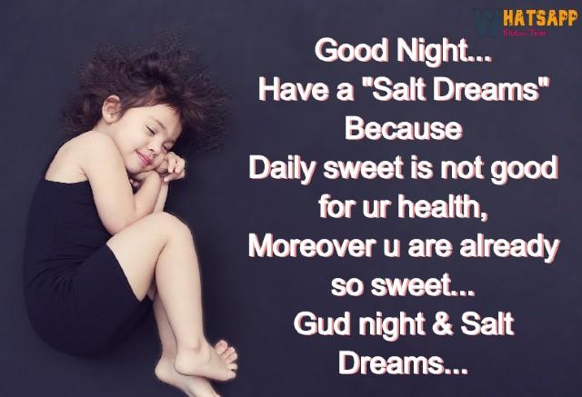 Good Night Shayari With Image