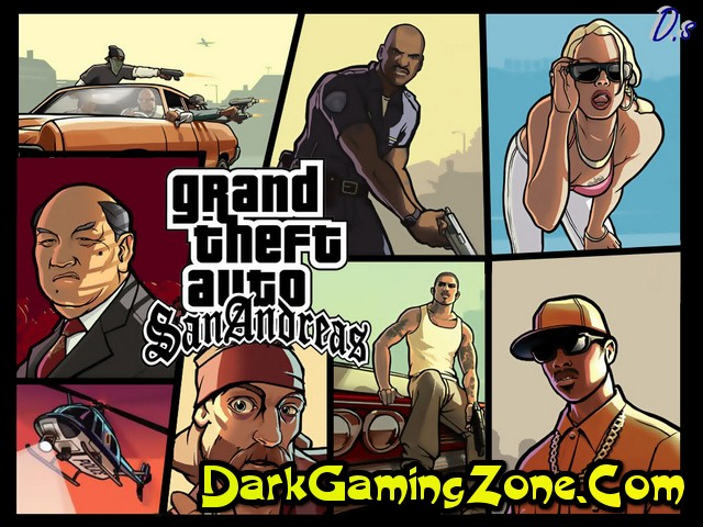 Gta iv san andreas mod free download for windows 10, 7, 8/8. 1 (64.