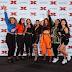 Malta: Seis candidatas apuradas para o Judges' Houses do 'X Factor Malta'