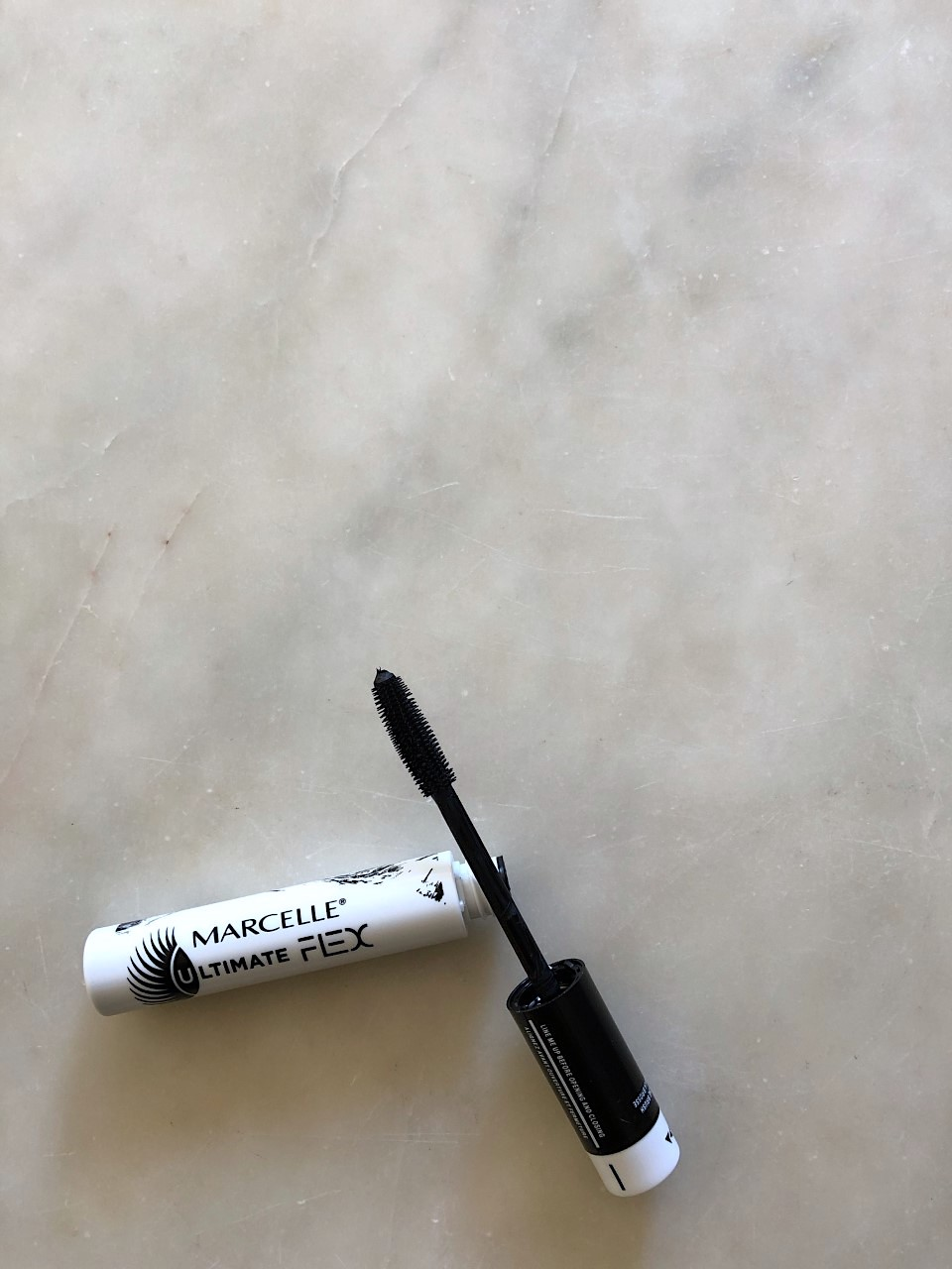 Marcelle Ultimate Flex mascara: A quick review
