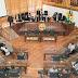 Deputados da base do governo poderão se reunir em outro local para a votação da PEC da Maldade sem a presença dos servidores e sindicalistas