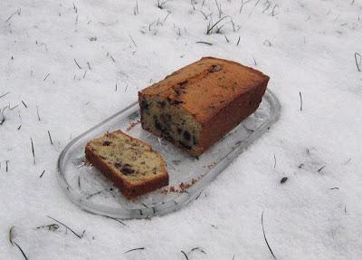 Eierlikör-Schoko-Kuchen (Ameisenkuchen); Eierlikör-Schoko-Kuchen; Ameisenkuchen