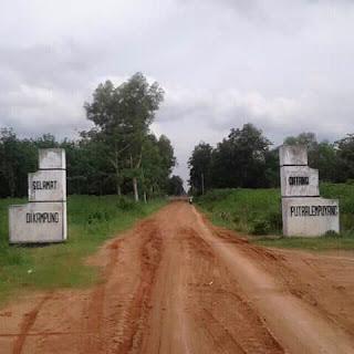 Lampung tengah