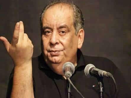 أشهر الروائيين المصريين المعاصرين