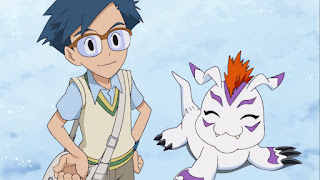 Digimon Adventure (2020) - 15 Subtitle Indonesia and English