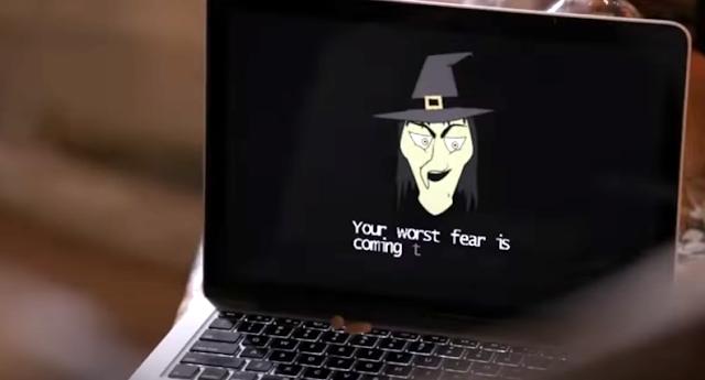 Sinopsis Film Horror Halloween Party (2019)