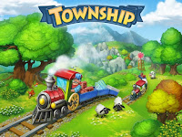 Township Apk v3.7.0 (Mod Money) gratis terbaru