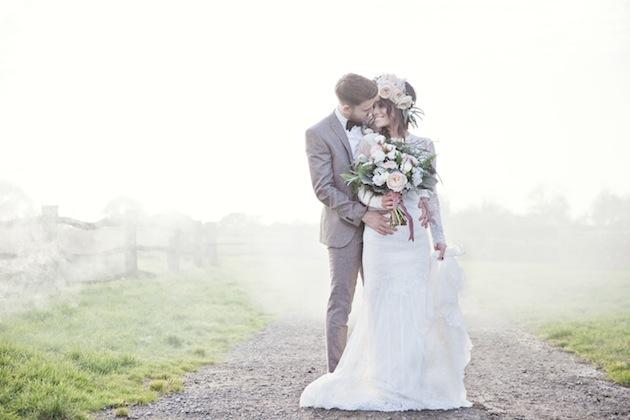 boda invierno reino unido