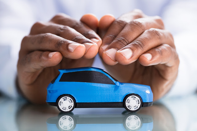 Explanation of car insurance quotes