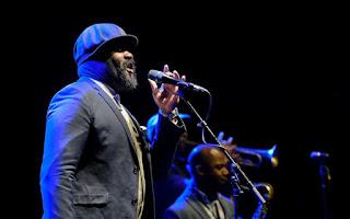 """El """"Silencio Jazz Club"""" traerá por primera vez a Gregory Porter a Colombia / stereojazz"""