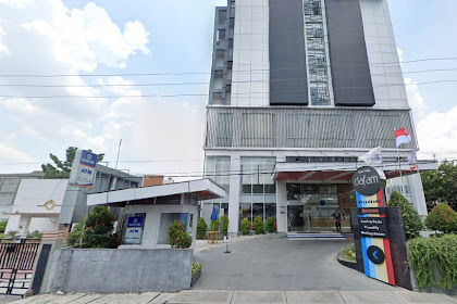 Lowongan Kerja Pekanbaru  Hotel Dafam Juni  2021