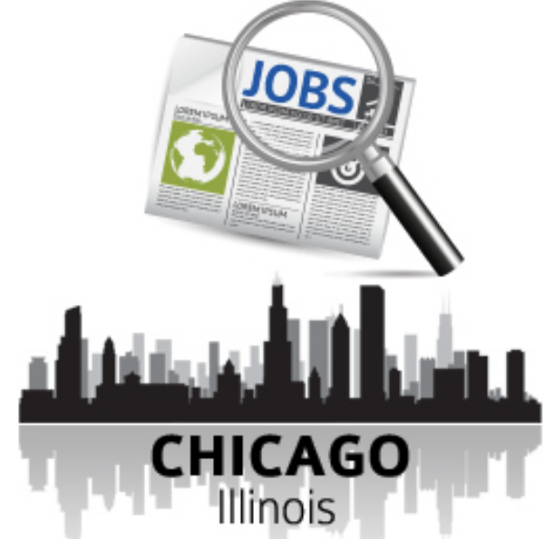 Job in Chicago, USA