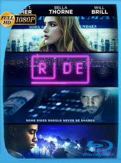 Ride (2018) HD [1080p] Latino [GoogleDrive] SilvestreHD