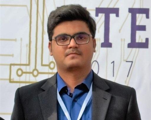8. Syed Faizan Ali of MyBloggerLab.com