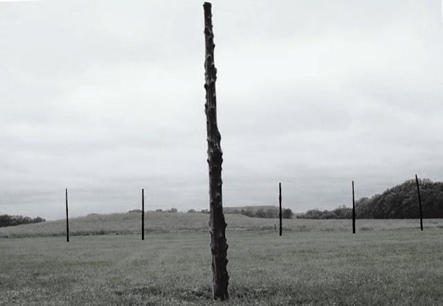 Cahokia y su Woodhenge