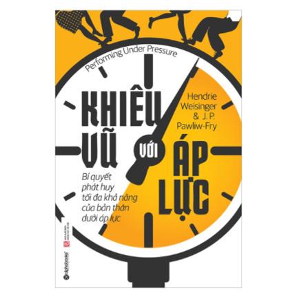 Khiêu Vũ Với Áp Lực ebook PDF EPUB AWZ3 PRC MOBI