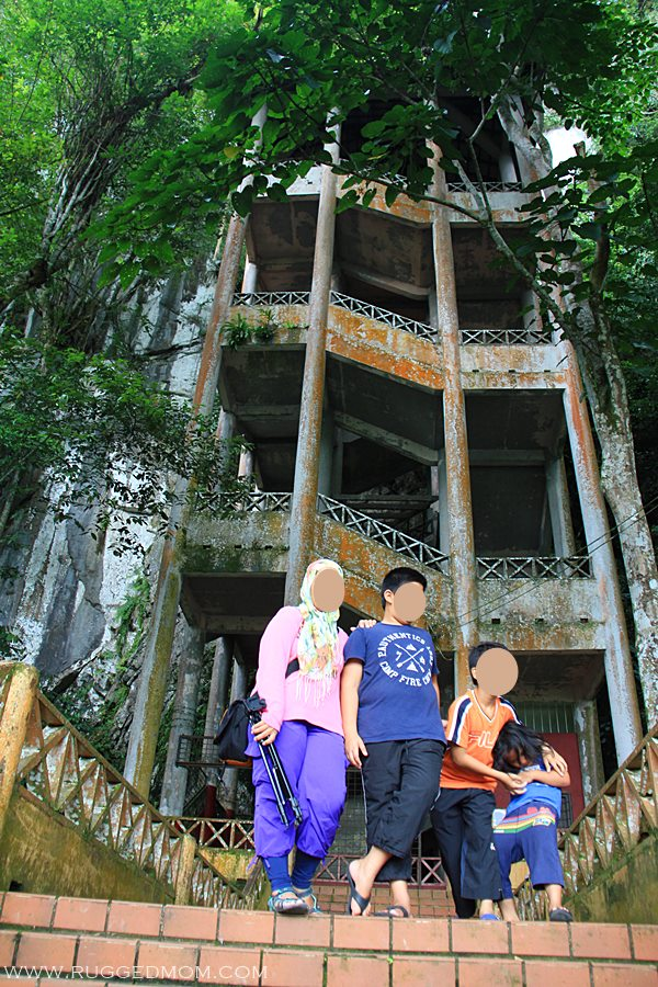 Sarawak | Tiada kata-kata untuk menggambarkan keindahan Fairy Cave @ Gua Pari-Pari