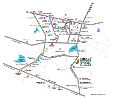 brigade cornerstone utopia location map