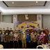 Universitas Negeri Padang Tuan Rumah Rapat Koordinasi Rektor PPTKN 2021