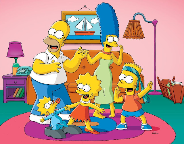 Disney planeja novo streaming no Brasil com Os Simpsons