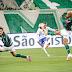 Com gol de Felipe Melo (que depois faz ato xarope), Palmeiras elimina o Santo André