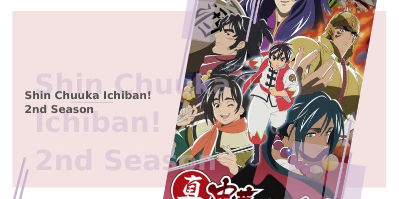 GUIA: Animes da temporada de Janeiro e Fevereiro - 2021