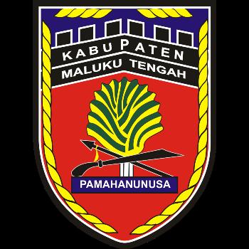 Logo Kabupaten Maluku Tengah PNG