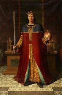 Saint King Ferdinand III