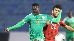 السنغال تفوز على مصر بضربات الجزاء وتتاهل لنهائي كأس العرب تحت 20 سنة