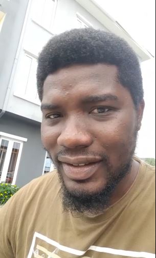 Seun Ajayi Reveals How Women are Harassed In Nollywood Set