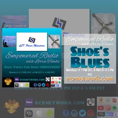 Shoe's Blues