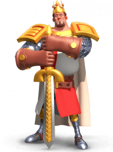 El cid rise of kingdoms guide