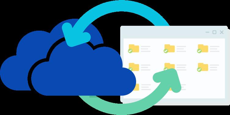OneDrive - Giải pháp lưu trữ và đồng bộ dữ liệu giữa máy tính và Smartphone mọi lúc, mọi nơi hoàn toàn MIỄN PHÍ