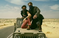 Baadshaho 3rd Day ( Sunday) Box Office Collection