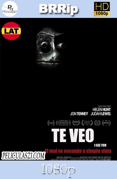 Te veo (2019) Full HD 1080p Dual – Latino