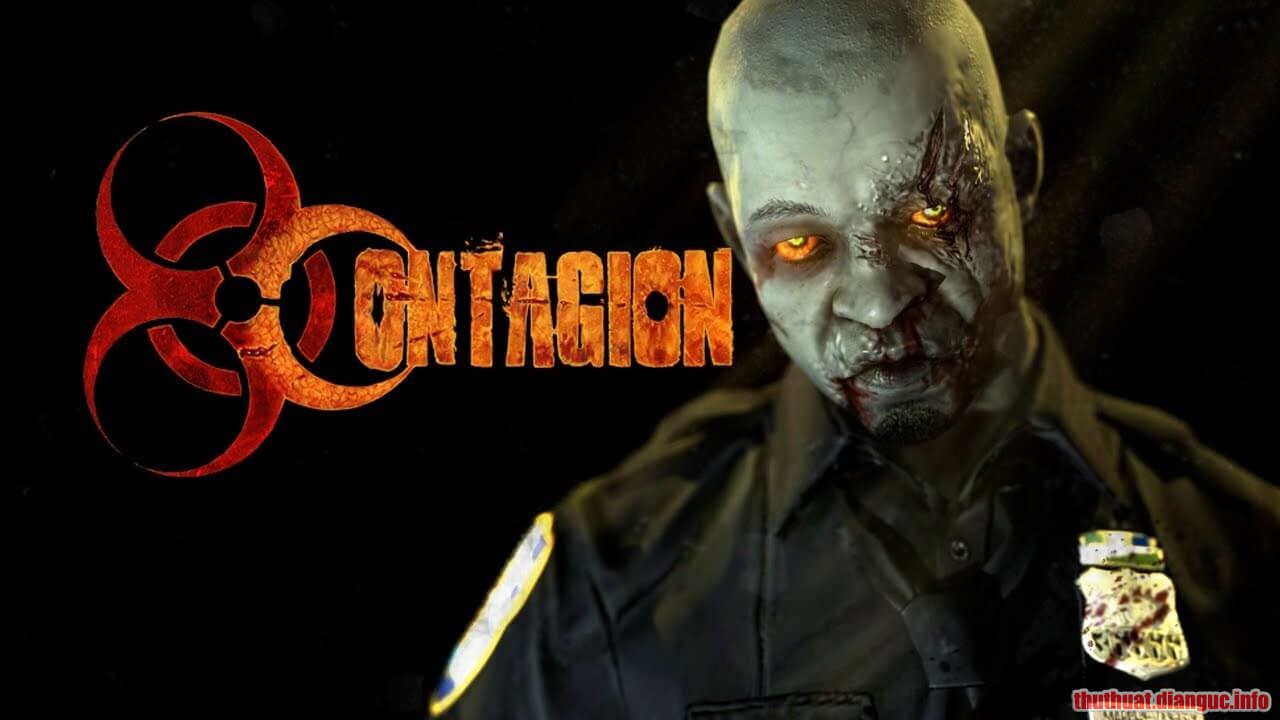 Download Game Contagion Full Crack