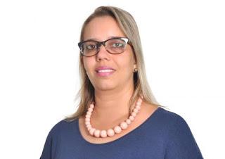 Zé Cocá (PP), parabenizou a professora pela posse na direção do núcleo em Jequié e região
