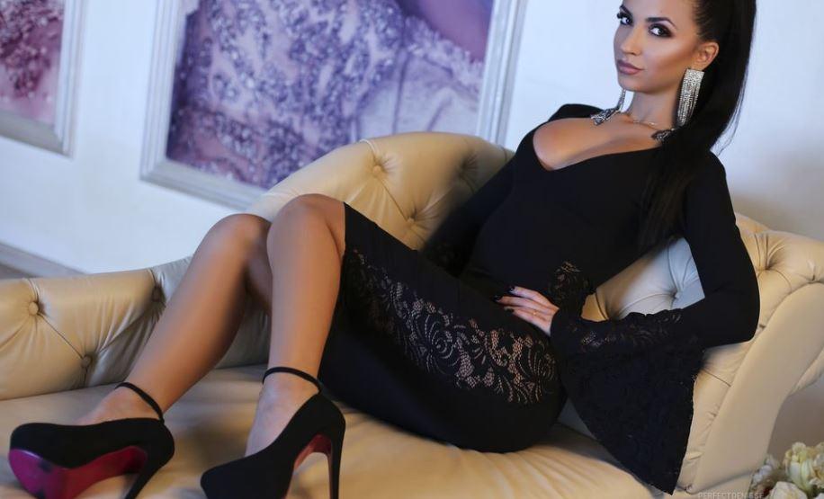 PerfectDenisse Model GlamourCams