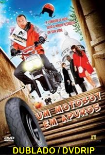 Assistir Um Motoboy em Apuros Dublado 2010