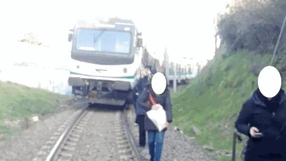 Ferrovie concesse, guerra aperta tra Atac e Pendolari
