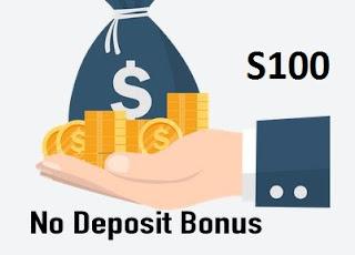 Bonus Forex Tanpa Deposit Cabana Capitals $100 - MT5