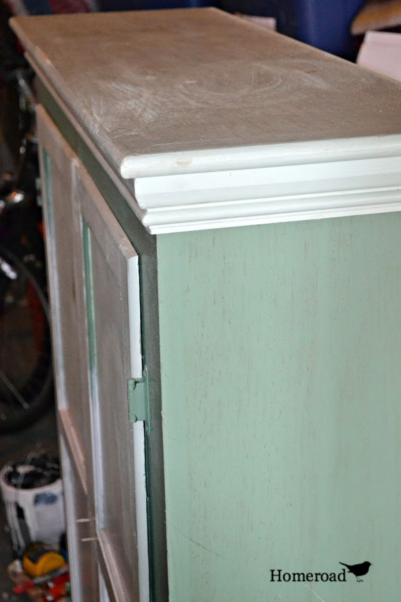 Furniture Painting Tips Using Chalk Paint